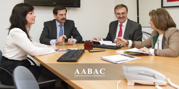 AABAC Administradores Concursales